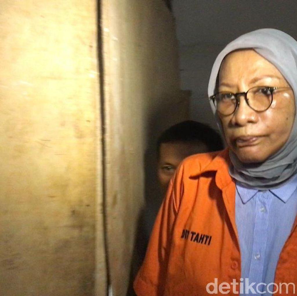 Polisi Periksa Ratna Sarumpaet Besok Terkait Hoax Penganiayaan