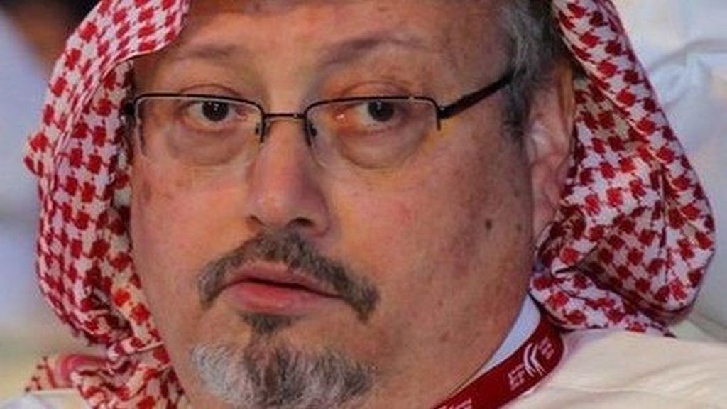 Saudi Pecat Tangan Kanan Putra Mahkota Terkait Tewasnya Khashoggi