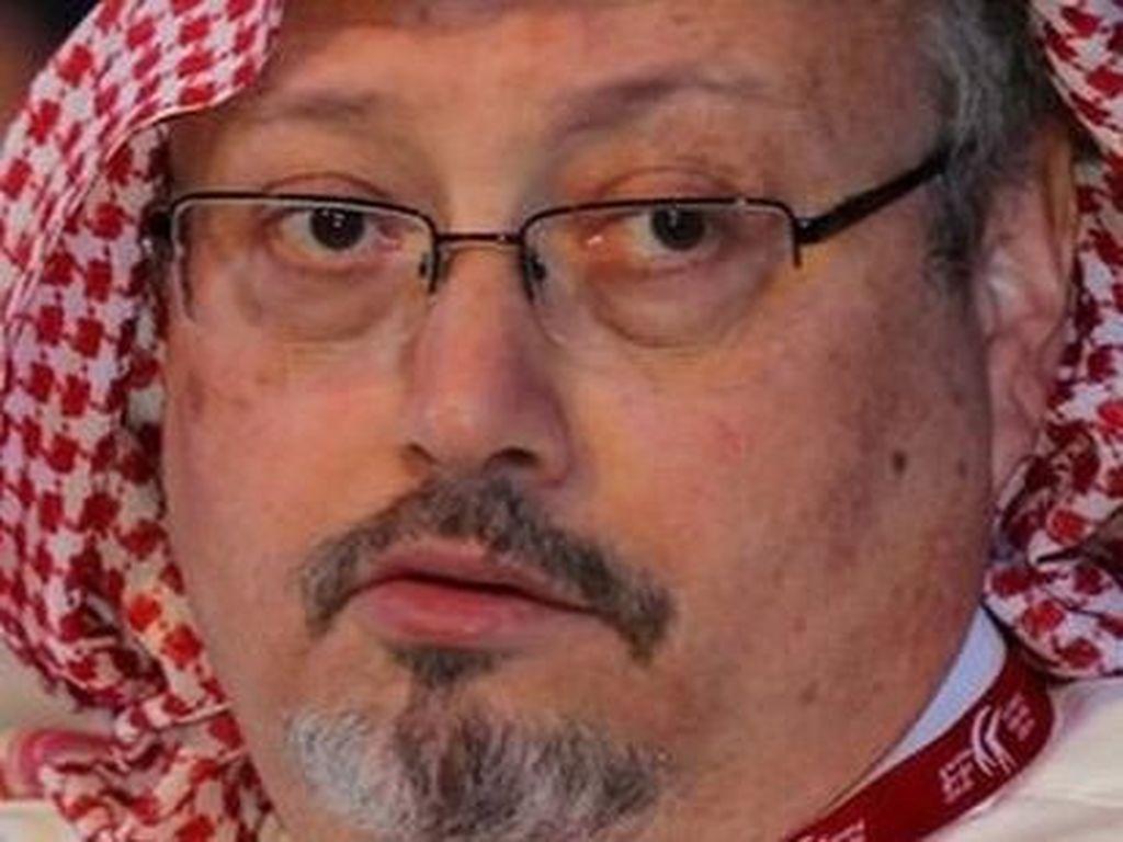 Isu Hilangnya Jurnalis Saudi, Dimutilasi hingga Dilarutkan Zat Asam