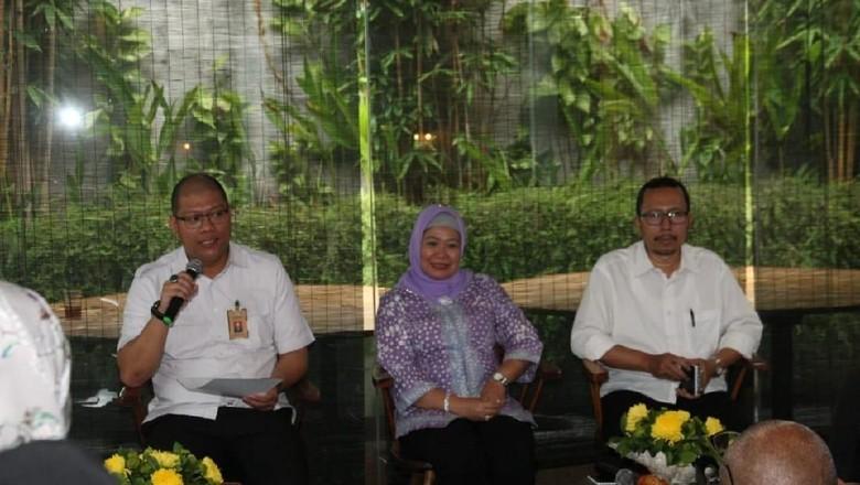Tahun Politik, MPR Harap Media Buat Berita yang Tak Memecah Belah