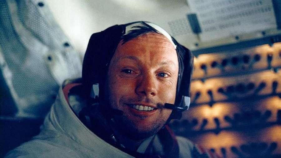 Selain Neil Armstrong, Ini Para Kosmonaut Terkenal Lainnya