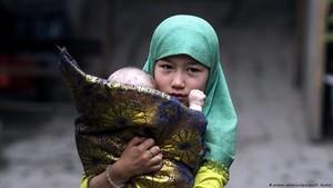 Kamp Massal Uighur di Xinjiang Dinyatakan Legal, China Dikecam Dunia