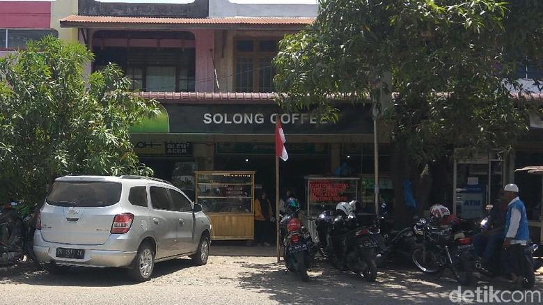 Warkop legendaris di Banda Aceh (Agus Setyadi/detikTravel)