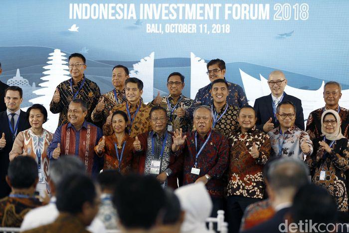 Menteri BUMN Rini Soemarno menjelaskan 80% dari total investasi adalah kerja sama yang menggunakan skema kemitraan strategis antara BUMN dan investor. Kemudian sisanya investasi melalui pasar modal dan pembiayaan proyek.