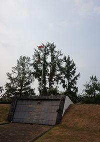 Monumen Lengkong (Shinta/detikTravel)