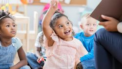 Kaitan Dititipkan di Daycare dengan Perilaku Anak