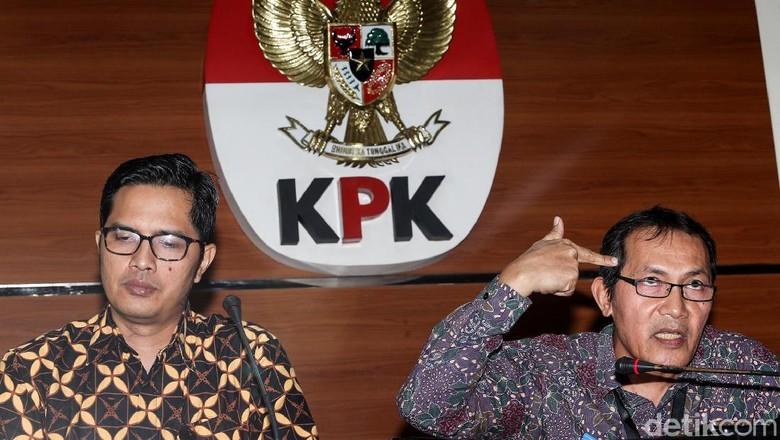 KPK Tetapkan Bupati Malang Jadi Tersangka Suap dan Gratifikasi