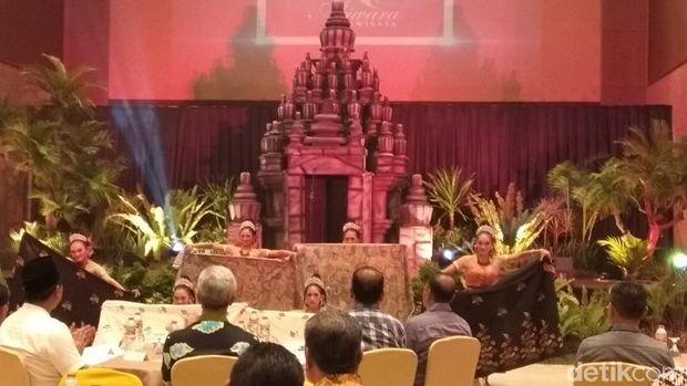 Penghargaan Abiwara Bagi Insan Penggerak Pariwisata di Jateng