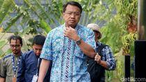 KPK Panggil Dirut PT PJB Terkait Kasus Suap PLTU Riau-1