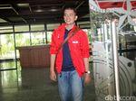 Rian Ernest PSI Bicara Rumor Parpol Cari Duit dari APBD DKI