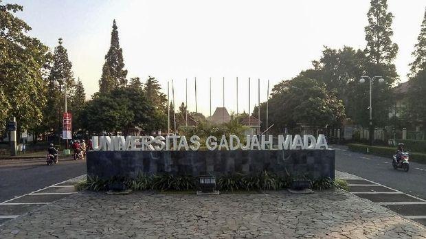 UGM, salah satu kampus dengan akreditasi A.