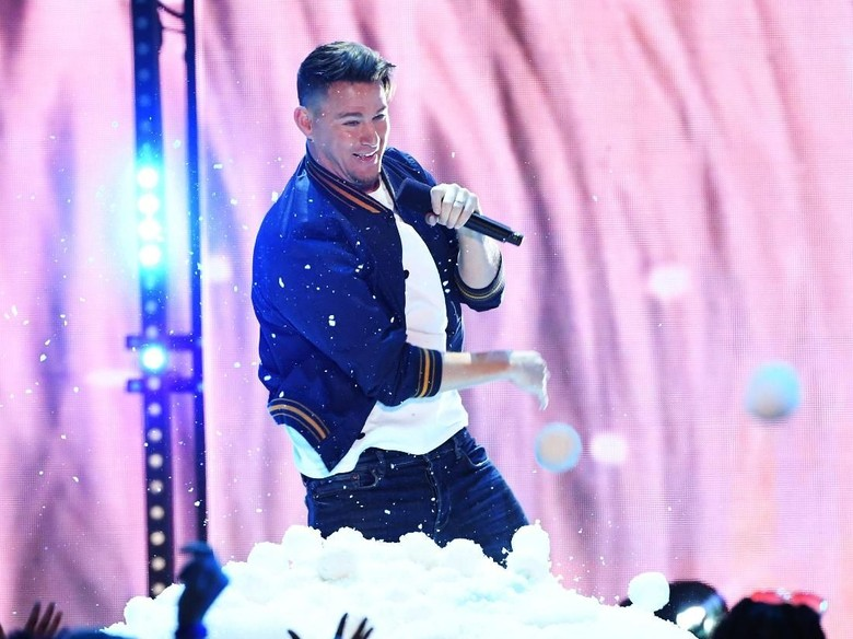 Foto: Channing Tatum (Kevin Winter/Getty Images)