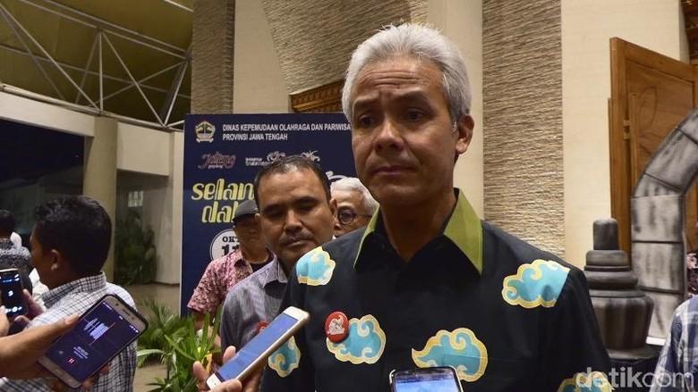 Pemprov Jateng Siap Tampung Siswa Korban Gempa dan Tsunami Sulteng