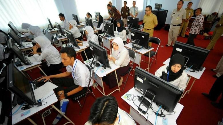 BKD Banyuwangi Mulai Lakukan Verifikasi Pendaftar CPNS