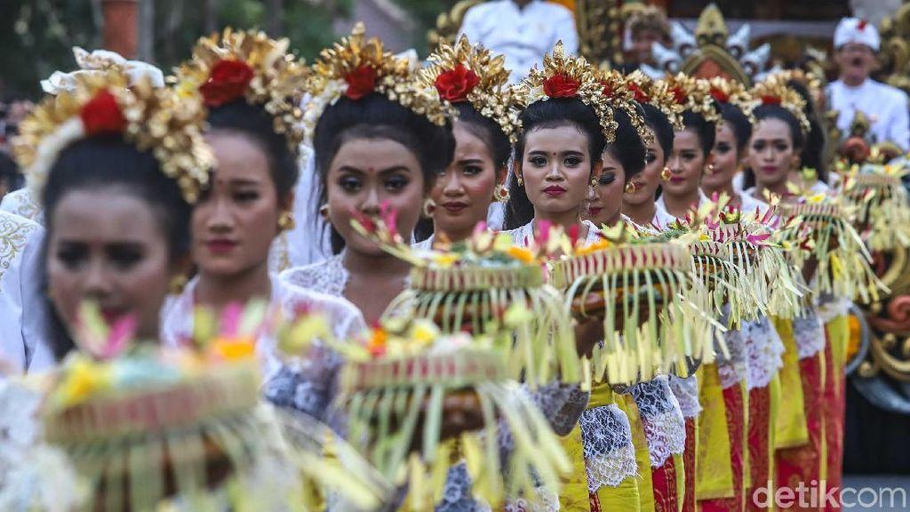 Pulau Dewata Jadi Destinasi Wedding Terbaik 2018 Versi T+L India