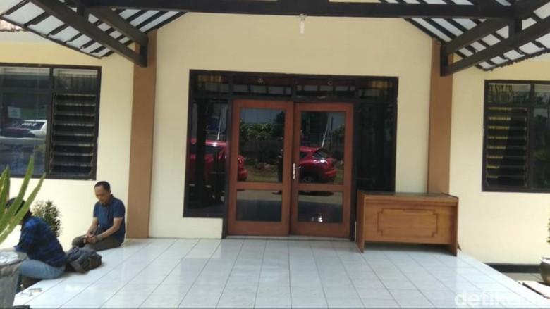 KPK Periksa 9 Pegawai Pemkab Malang Soal Gratifikasi Bupati Rendra