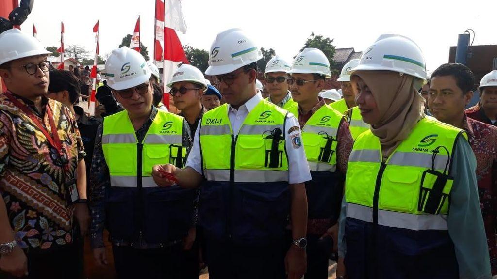 Setelah Diluncurkan, Rumah DP Rp 0 Bisa Dipesan November