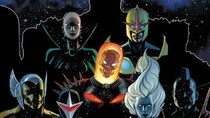 Marvel Comics Goda Fans dengan Guardians of the Galaxy Terbaru
