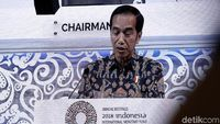 Kontroversi Pidato Jokowi Game of Thrones