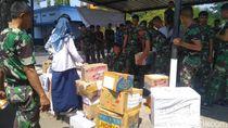 14.838 Warga Palu Mengungsi ke Makassar