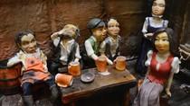 Museum Unik di Ceko Berisi Diorama yang Terbuat dari Adonan Almond