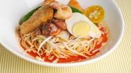 2 Orang Tewas dan 61 Lainnya Dapat Penanganan Medis Usai Makan Laksa Malaysia