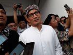 Sandiaga Nilai Proyek Kereta Cepat Jokowi Perlu Dikaji Ulang