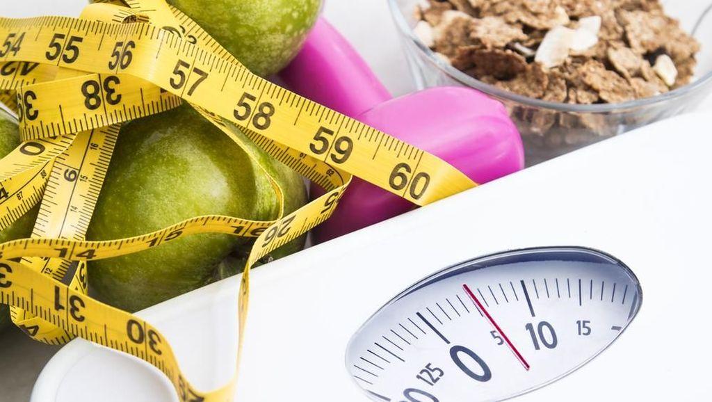 Mau Jaga Berat Badan? Lakukan Diet Karbo dengan Tepat