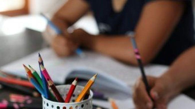Atasi Siswa Membolos Otoritas NT Tugaskan Polisi Berjaga di Sekolah