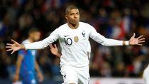 Mbappe: Ronaldo dan Messi Tak Akan Menangi Ballon dOr