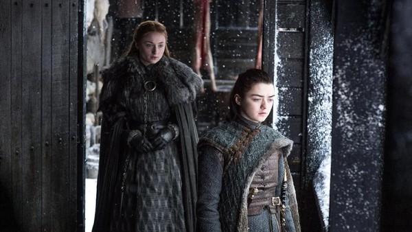 Musim ke-8 Game of Thrones Bakal Dramatis dan Emosional