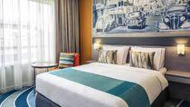 Liburan di Jakarta, Asyiknya Menginap di Hotel Berbintang Ini