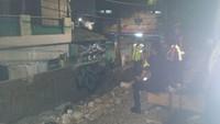 Untuk saat ini, Railink telah membersihkan kereta yang dicoret-coret tersebut. Kereta itu juga sudah beroperasi secara normal. Istimewa/Dok.PT KAI.