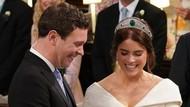 Tamu Jual Suvenir Pernikahan Putri Eugenie, Harga Sampai Rp 20 Juta