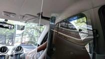 Dinding Antibegal Ala Driver GoCar