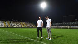 Kroasia vs Inggris, Laga Besar tapi Aneh untuk Stones