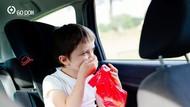 4 Cara Cegah Anak Alami Mabuk Perjalanan