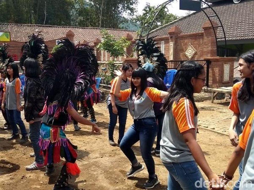 Desa Menari di Semarang yang Menyedot Perhatian Wisatawan