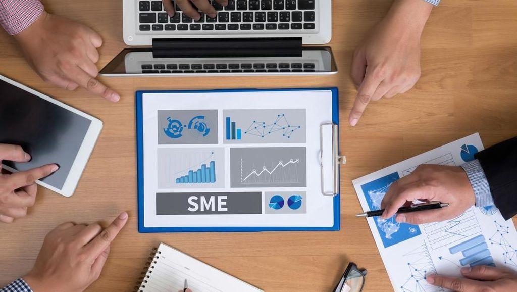 Investasi Teknologi Jadi Prioritas Utama Tingkatkan Daya Saing UKM