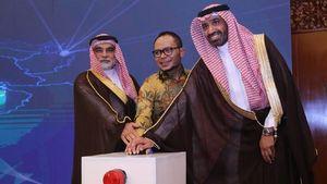 Kelola Penempatan TKI, Kemnaker Kerja Sama dengan Arab Saudi