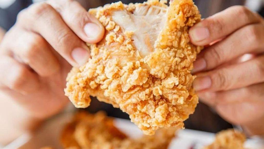 Alami Krisis Ayam, KFC di Zimbabwe Ditutup Sementara Waktu