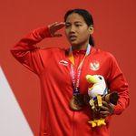 Pesan Syuci Indriyani dan Atlet Asian Para Games untuk Masyarakat Indonesia