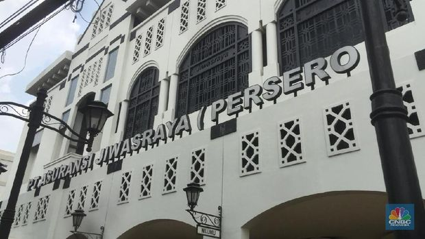 OJK: Jiwasraya Butuh Restrukturisasi
