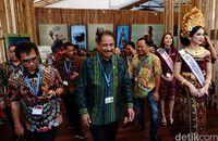 Borobudur Jadi Favorit Destinasi Bagi Peserta Pertemuan IMF-WB