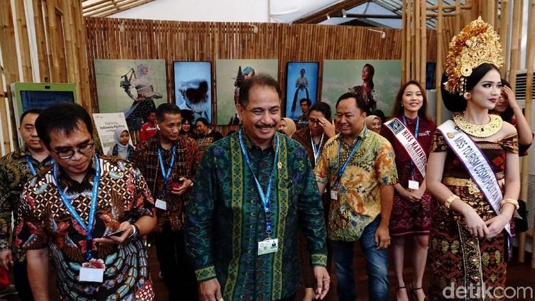Foto: (Rachman Haryanto/detikcom)