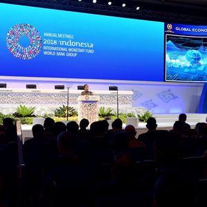 Penjelasan Lengkap Kemenkeu soal Utang Rp 15 T dari Bank Dunia