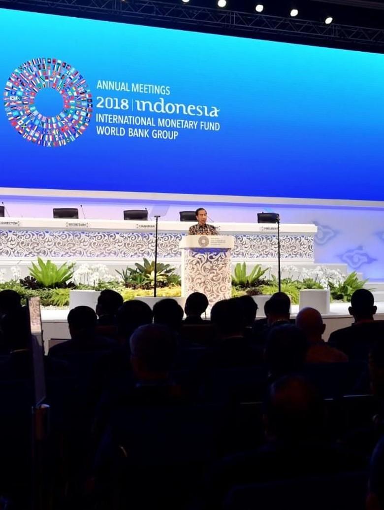 Jokowi Kutip Game of Thrones, Timses: Milenial Banget