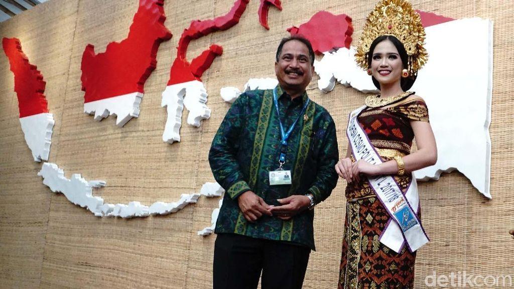Ada Sisi Humanisme di Event Makassar Eight Festival and Forum