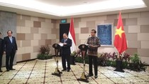 Jokowi Ajak Vietnam Perangi Illegal Fishing