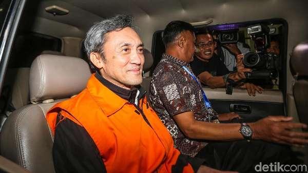 Eddy Sindoro Sudah di Tangan KPK, Siapa Terjerat Selanjutnya?